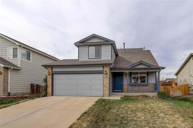 4433 S Fundy Street, Centennial, CO 80015 (#8658629) :: Berkshire Hathaway HomeServices Innovative Real Estate
