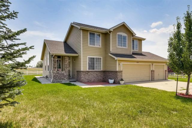 15730 Dallas Street, Brighton, CO 80602 (#8658850) :: The City and Mountains Group