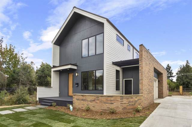 2224 W Parkhill Avenue, Littleton, CO 80120 (#8658875) :: True Performance Real Estate