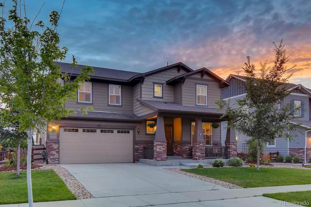 882 Laramie Lane, Erie, CO 80516 (MLS #8659151) :: 8z Real Estate