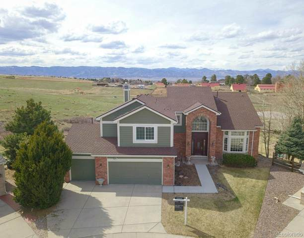 2023 Stratford Court, Highlands Ranch, CO 80126 (#8659253) :: The Gilbert Group