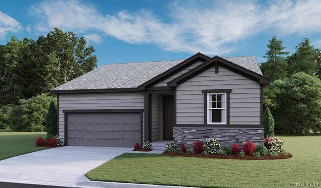16036 Alberta Drive, Parker, CO 80134 (#8659430) :: Harling Real Estate