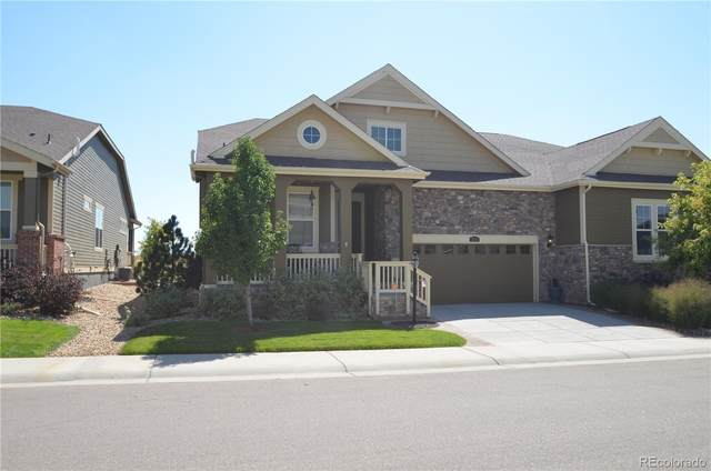 7516 E 148th Place, Thornton, CO 80602 (MLS #8659453) :: Keller Williams Realty