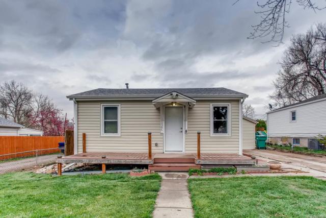 5386 Quitman Street, Denver, CO 80212 (#8659749) :: The HomeSmiths Team - Keller Williams
