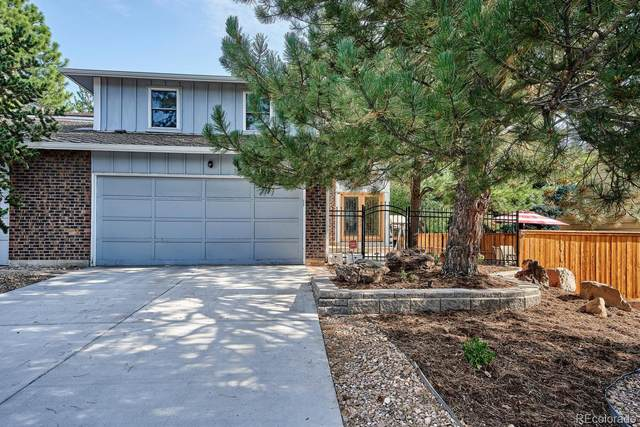 11127 E Berry Avenue, Englewood, CO 80111 (#8660458) :: The Heyl Group at Keller Williams
