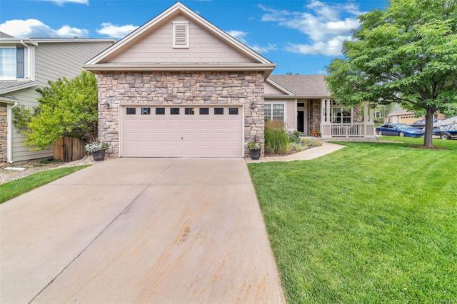 14500 N Columbine Street, Thornton, CO 80602 (#8660467) :: Mile High Luxury Real Estate