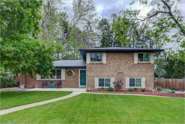 1900 Newcombe Drive, Lakewood, CO 80215 (MLS #8660476) :: Bliss Realty Group