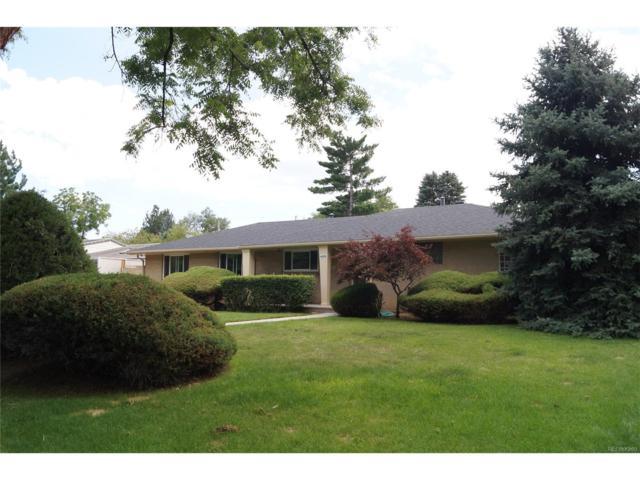 6620 E 6th Avenue Parkway, Denver, CO 80220 (#8660537) :: Wisdom Real Estate