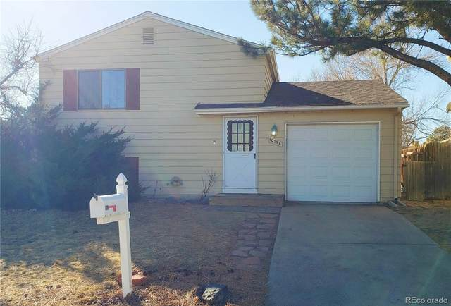 10777 Moore Street, Westminster, CO 80021 (#8661249) :: My Home Team