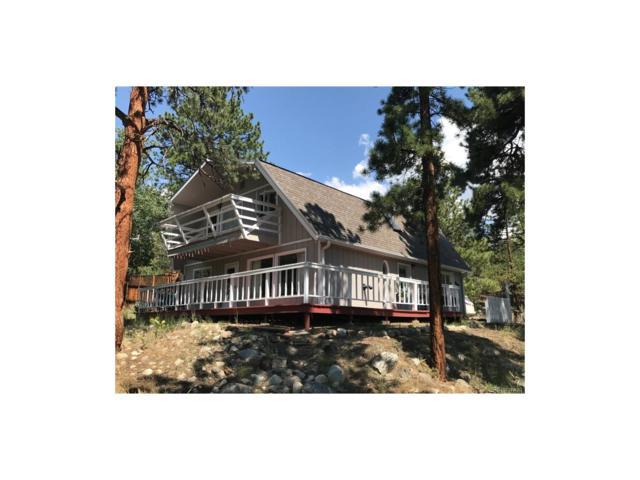 18060 Camino Del Norte, Buena Vista, CO 81211 (MLS #8661505) :: 8z Real Estate