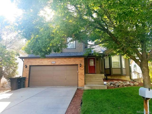 4053 E 133rd Circle, Thornton, CO 80241 (MLS #8661669) :: Keller Williams Realty