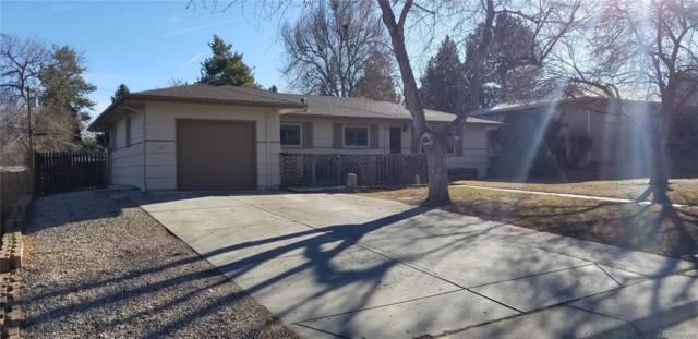 6720 S Foresthill Street, Littleton, CO 80120 (MLS #8661801) :: 8z Real Estate