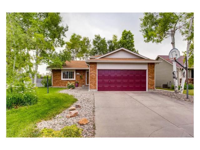 1542 Avondale Drive, Loveland, CO 80538 (MLS #8661802) :: 8z Real Estate