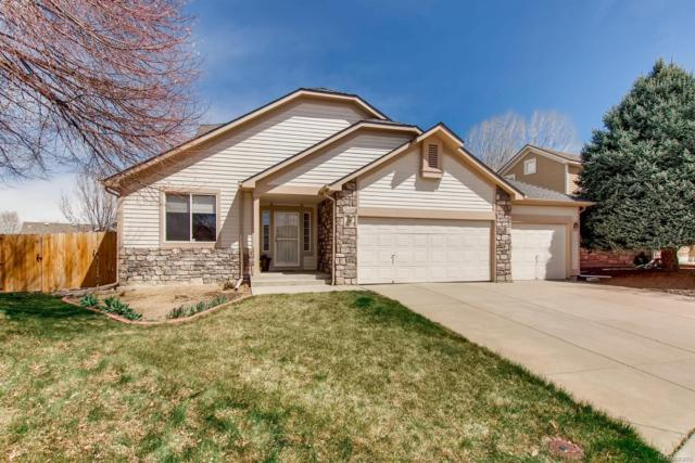 3379 W 112th Circle, Westminster, CO 80031 (#8662098) :: Compass Colorado Realty