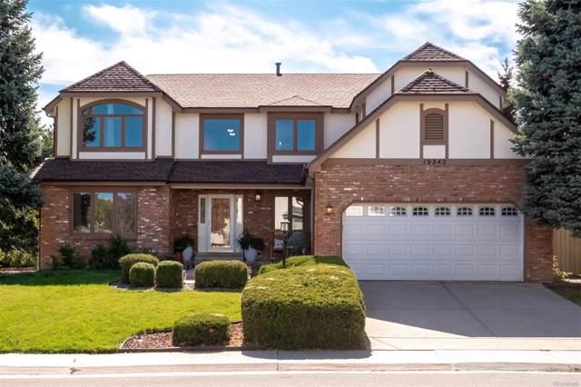 19242 E Ida Drive, Aurora, CO 80015 (MLS #8662478) :: 8z Real Estate