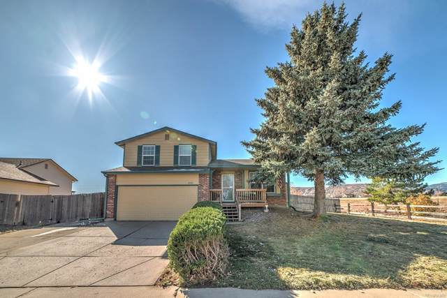 8998 W Toller Avenue, Littleton, CO 80128 (#8662994) :: 5281 Exclusive Homes Realty