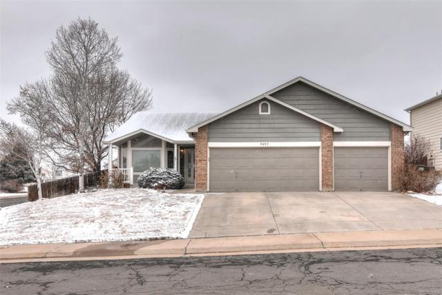 4697 S Flanders Way, Centennial, CO 80015 (#8663143) :: ParkSide Realty & Management