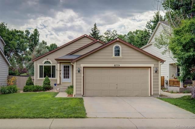 8779 Greengrass Way, Parker, CO 80134 (#8663150) :: Kimberly Austin Properties