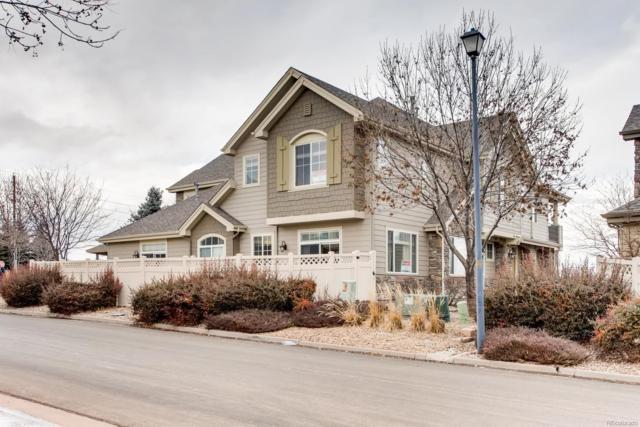 9984 W Jewell Avenue B, Lakewood, CO 80232 (MLS #8663463) :: 8z Real Estate