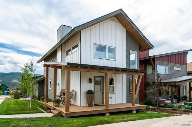 1959 Indian Trails, Steamboat Springs, CO 80487 (#8663592) :: The DeGrood Team