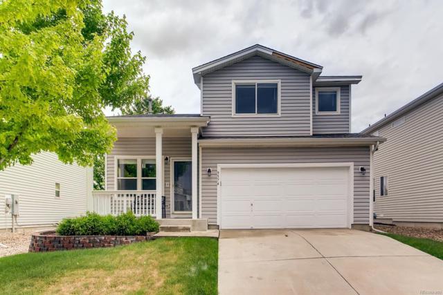 9574 Fox Den Drive, Littleton, CO 80125 (MLS #8663602) :: Colorado Real Estate : The Space Agency