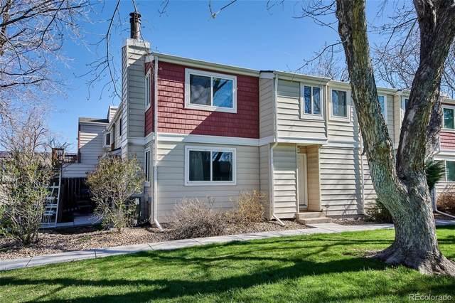 6820 E Mississippi Avenue A, Denver, CO 80224 (#8663686) :: Wisdom Real Estate