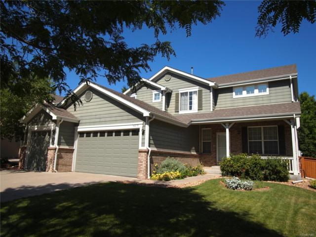 14213 Jared Court, Broomfield, CO 80023 (#8663752) :: House Hunters Colorado