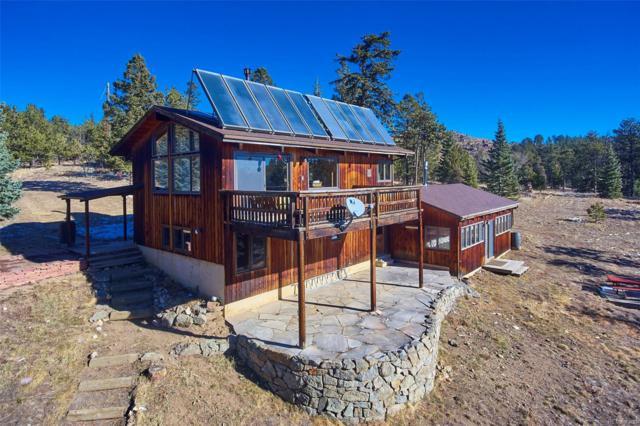 192 Dixon Road, Boulder, CO 80302 (#8664038) :: House Hunters Colorado