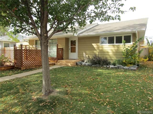 508 Lincoln Street, Brush, CO 80723 (MLS #8664047) :: 8z Real Estate