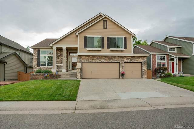 972 English Sparrow Trail, Highlands Ranch, CO 80129 (#8664155) :: West + Main Homes