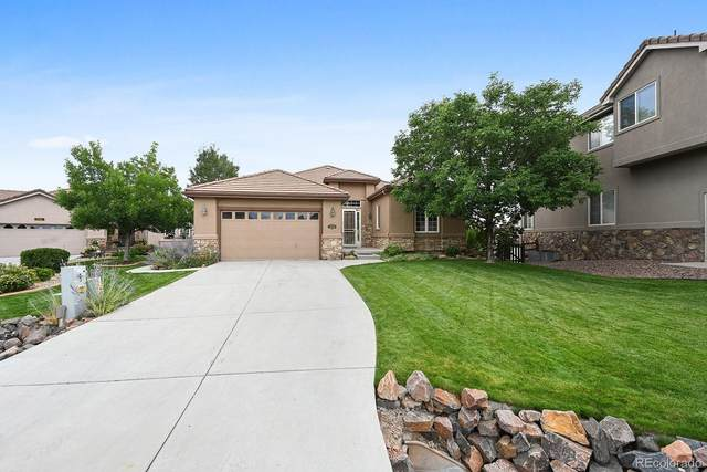 5288 Pintail Court, Morrison, CO 80465 (MLS #8664223) :: 8z Real Estate