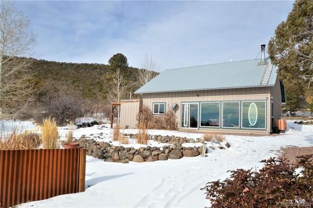 20045 High Park Road, Cedaredge, CO 81413 (MLS #8664387) :: 8z Real Estate