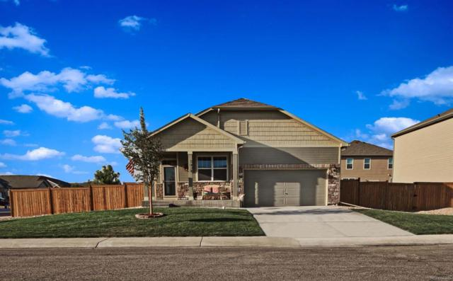 3610 Cornflower Street, Wellington, CO 80549 (#8665114) :: Bring Home Denver