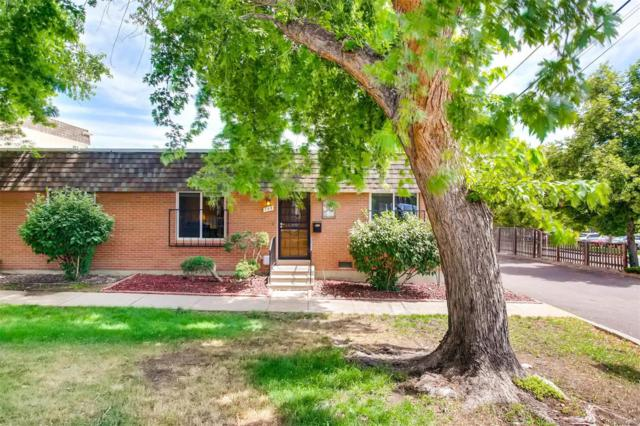 799 S Youngfield Court, Lakewood, CO 80228 (#8665946) :: Hometrackr Denver
