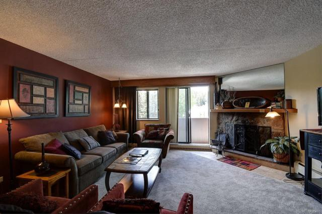 601 Village Road #107, Breckenridge, CO 80424 (#8666662) :: Mile High Luxury Real Estate