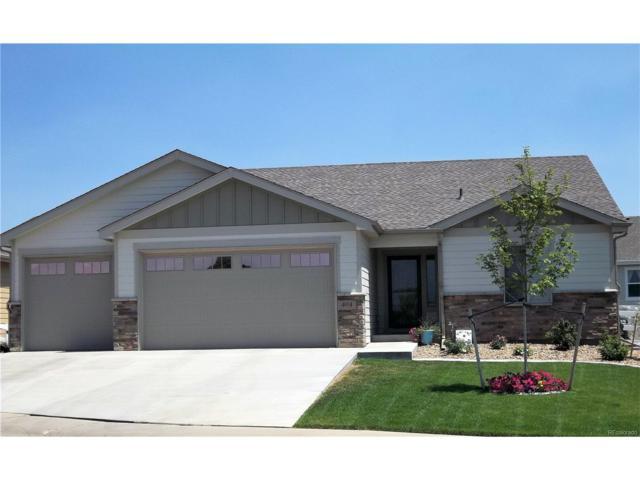 404 S Hawthorn Street, Frederick, CO 80530 (MLS #8666673) :: 8z Real Estate