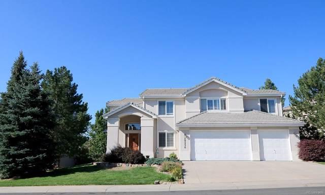 19256 E Lake Drive, Aurora, CO 80016 (MLS #8666872) :: 8z Real Estate