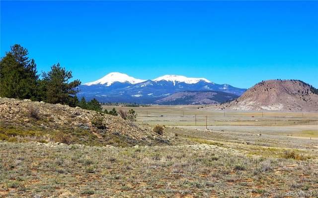 499 Saddle Trail, Hartsel, CO 80449 (#8667445) :: The DeGrood Team