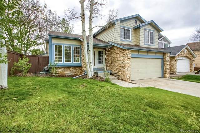 9426 Wiltshire Drive, Highlands Ranch, CO 80130 (#8667614) :: Mile High Luxury Real Estate
