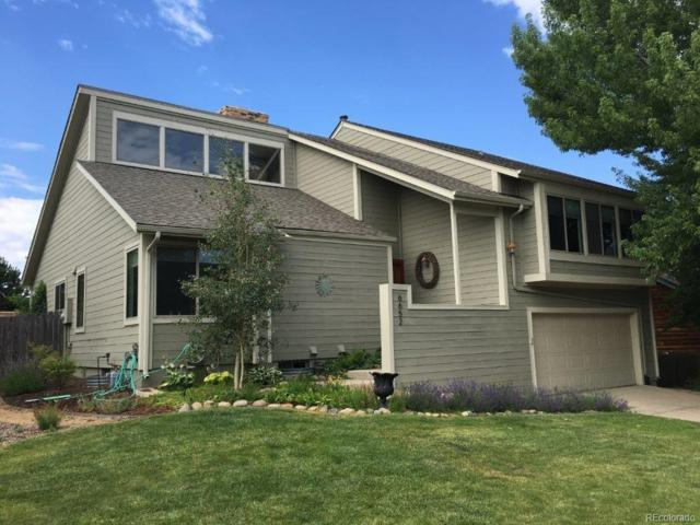 6652 E Phillips Place, Centennial, CO 80112 (MLS #8667736) :: 8z Real Estate