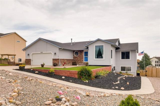 9609 Waterbury Drive, Peyton, CO 80831 (MLS #8667907) :: 8z Real Estate