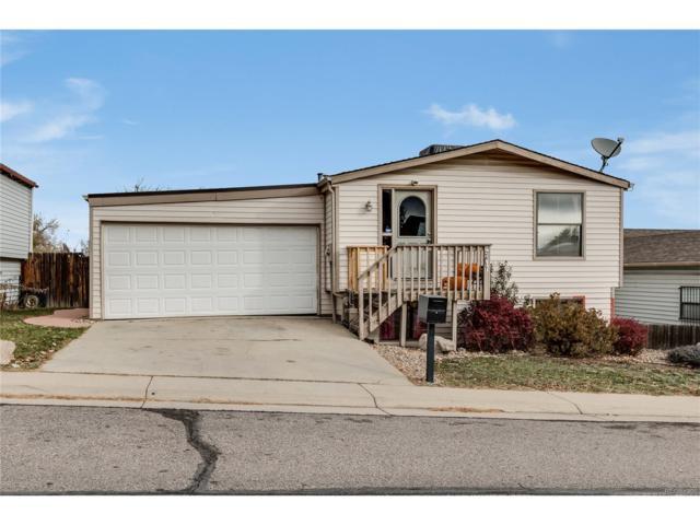 2517 W 91st Drive, Denver, CO 80260 (MLS #8667947) :: 8z Real Estate