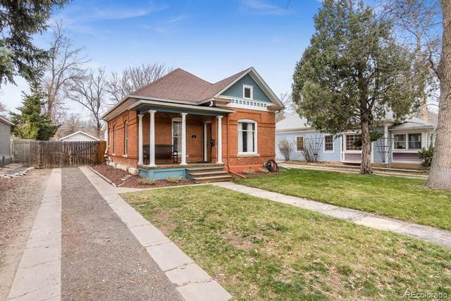 511 Whedbee Street, Fort Collins, CO 80524 (#8668170) :: Hudson Stonegate Team