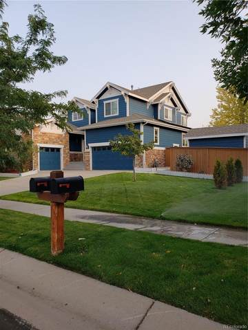 4752 Haystack Lane, Brighton, CO 80601 (MLS #8668256) :: The Sam Biller Home Team