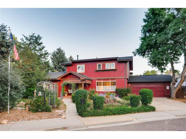 2282 Crown Circle, Louisville, CO 80027 (#8668429) :: The Sold By Simmons Team