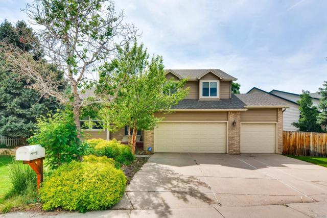 5070 W 69th Loop, Westminster, CO 80030 (#8668432) :: Sellstate Realty Pros