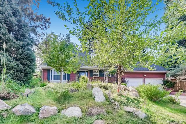 569 S Poplar Way, Denver, CO 80224 (MLS #8669211) :: Bliss Realty Group