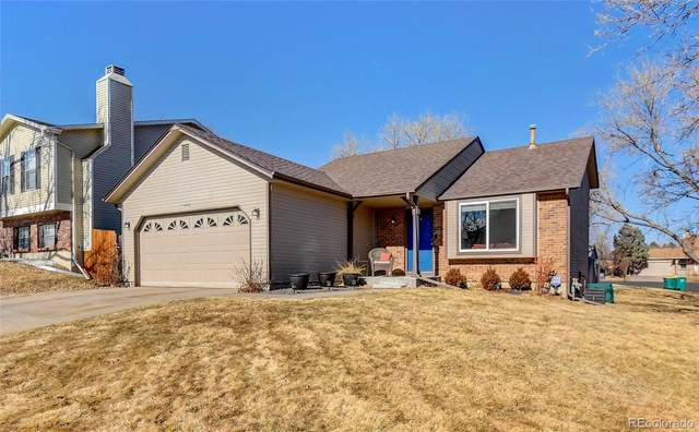 19791 E Purdue Place, Aurora, CO 80013 (#8669353) :: Bring Home Denver with Keller Williams Downtown Realty LLC