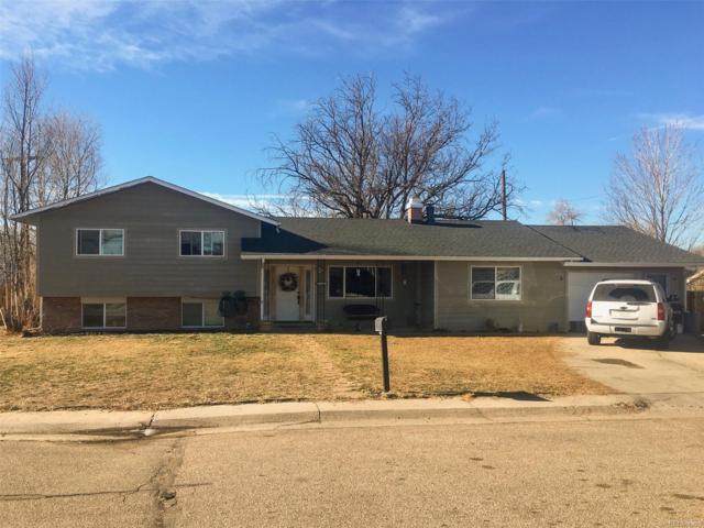 921 Broadway Avenue, Fort Lupton, CO 80621 (MLS #8669470) :: 8z Real Estate