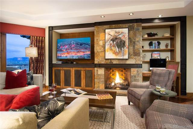 2250 Apres Ski Way R501, Steamboat Springs, CO 80487 (#8669538) :: Symbio Denver